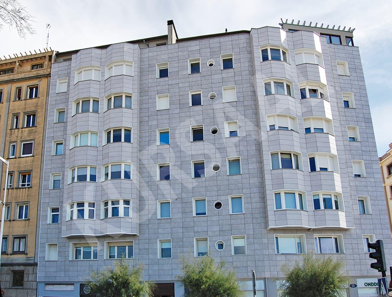 foto 4 - Aislamientos Térmicos y Eficiencia Energética-Zurriola, 44-DONOSTIA, GIPUZKOA