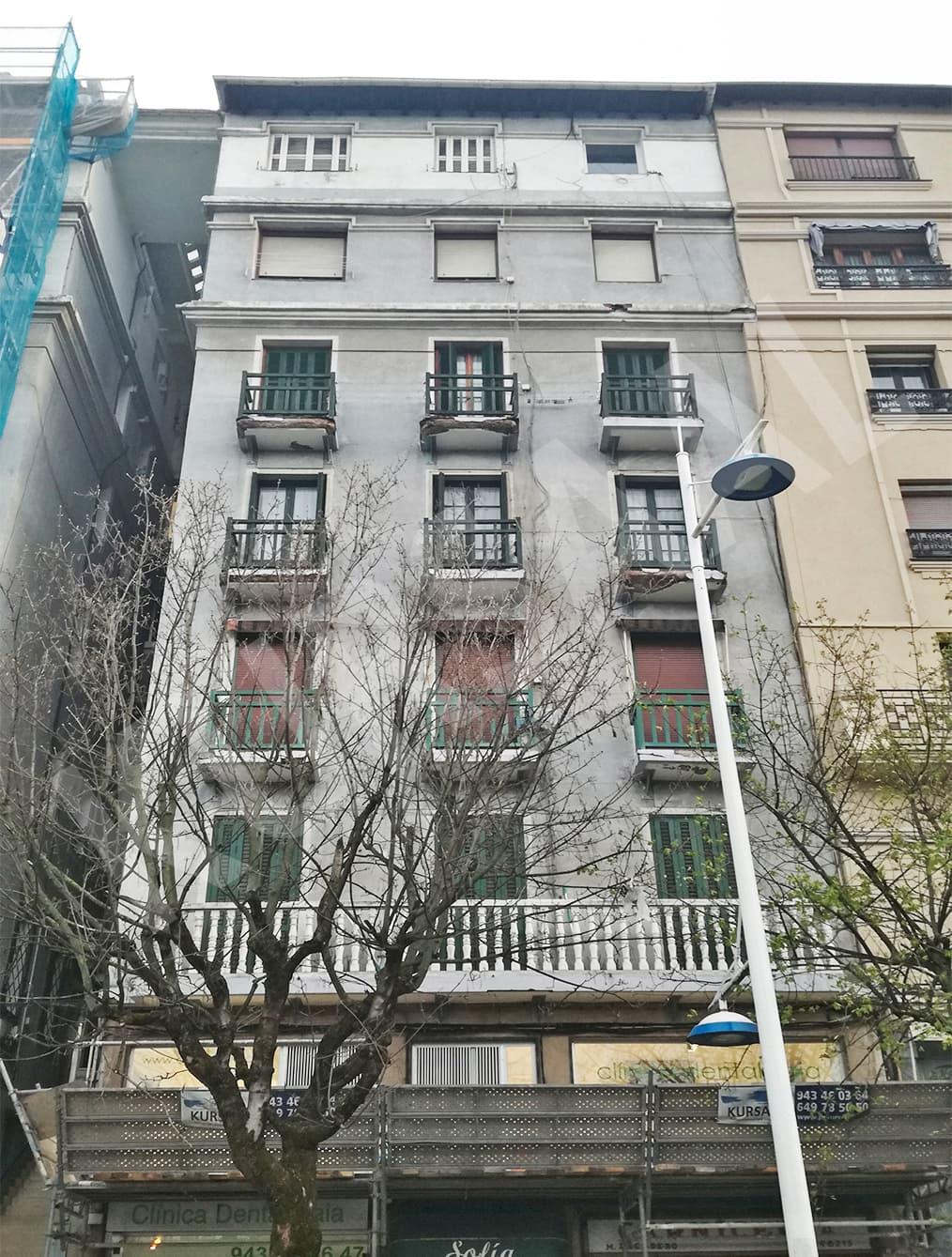 foto 3 - Aislamientos Térmicos y Eficiencia Energética-Euskadi Etorbidea, 17-PASAIA, GIPUZKOA
