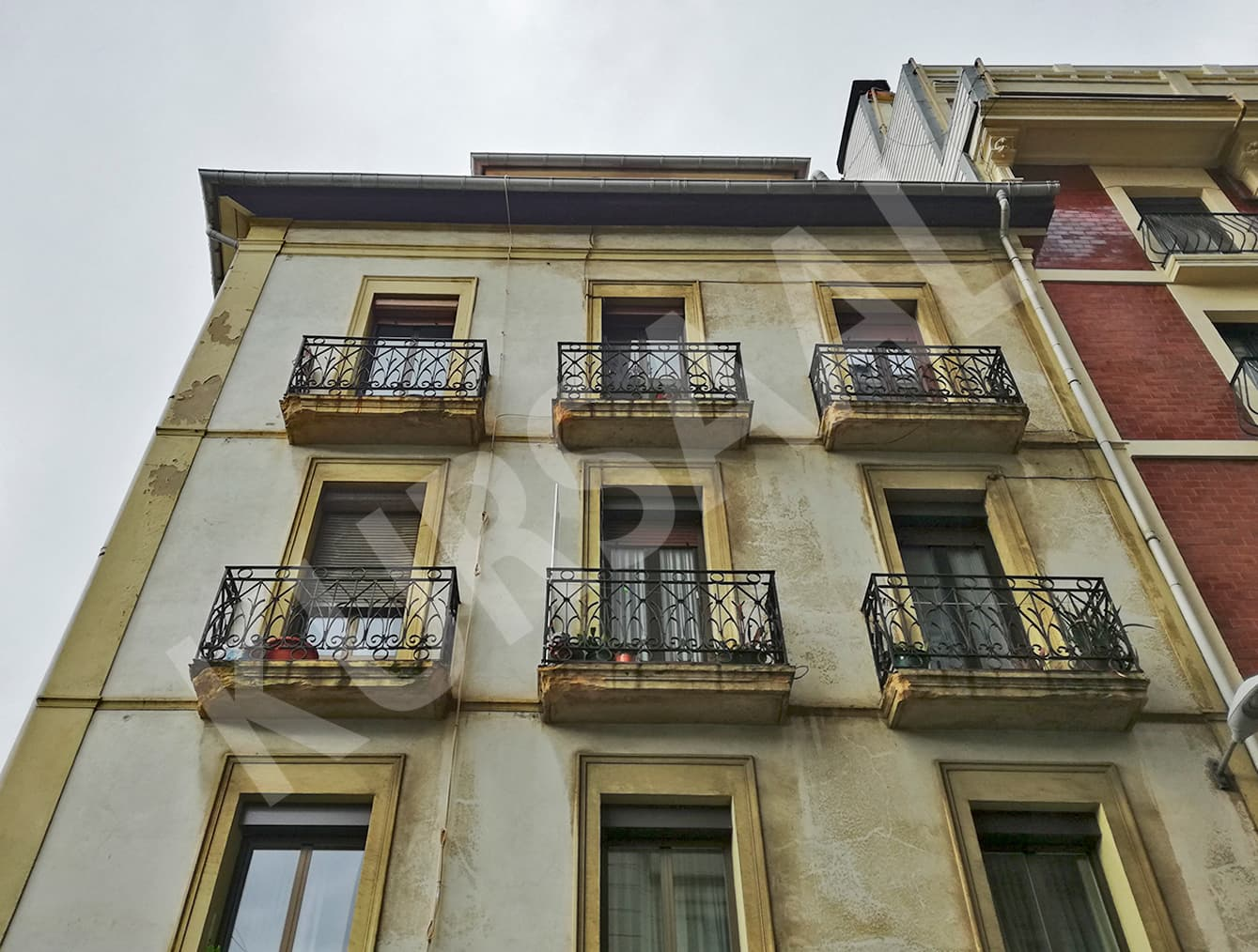 foto 1 - Restauración y patrimonio-Huertas, 4-DONOSTIA, GIPUZKOA