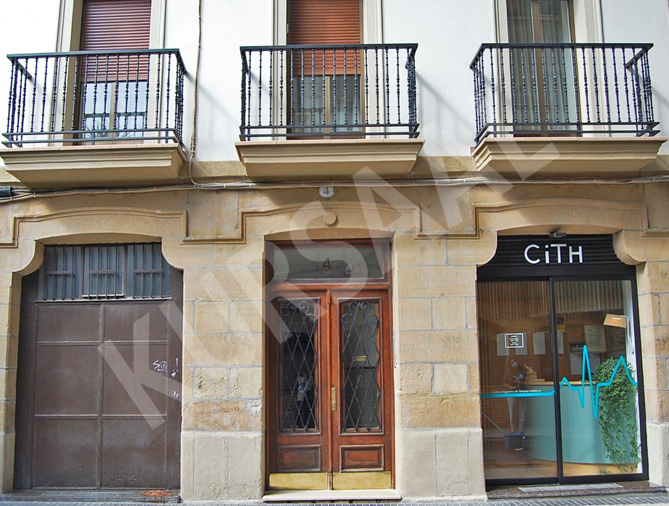 foto 10 - Restauración y patrimonio-Huertas, 4-DONOSTIA, GIPUZKOA