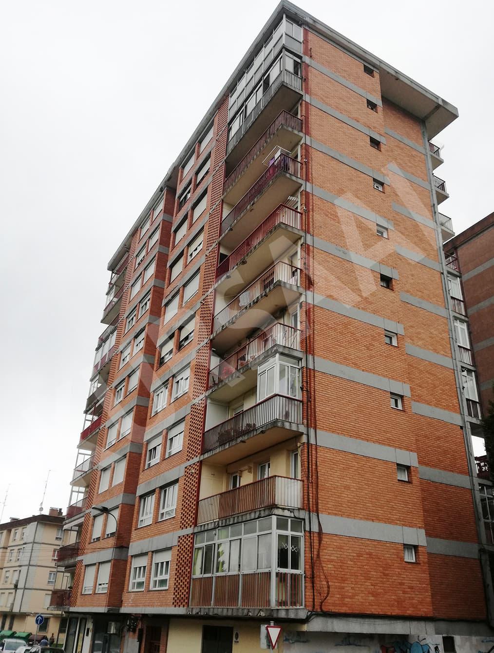foto 3 - Aislamientos Térmicos y Eficiencia Energética-Arbesko Errota, 10-IRUN, GIPUZKOA