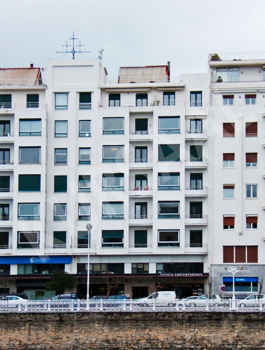 foto 9 - Aislamientos Térmicos y Eficiencia Energética-Ramón María Lili 8-9-DONOSTIA, GIPUZKOA