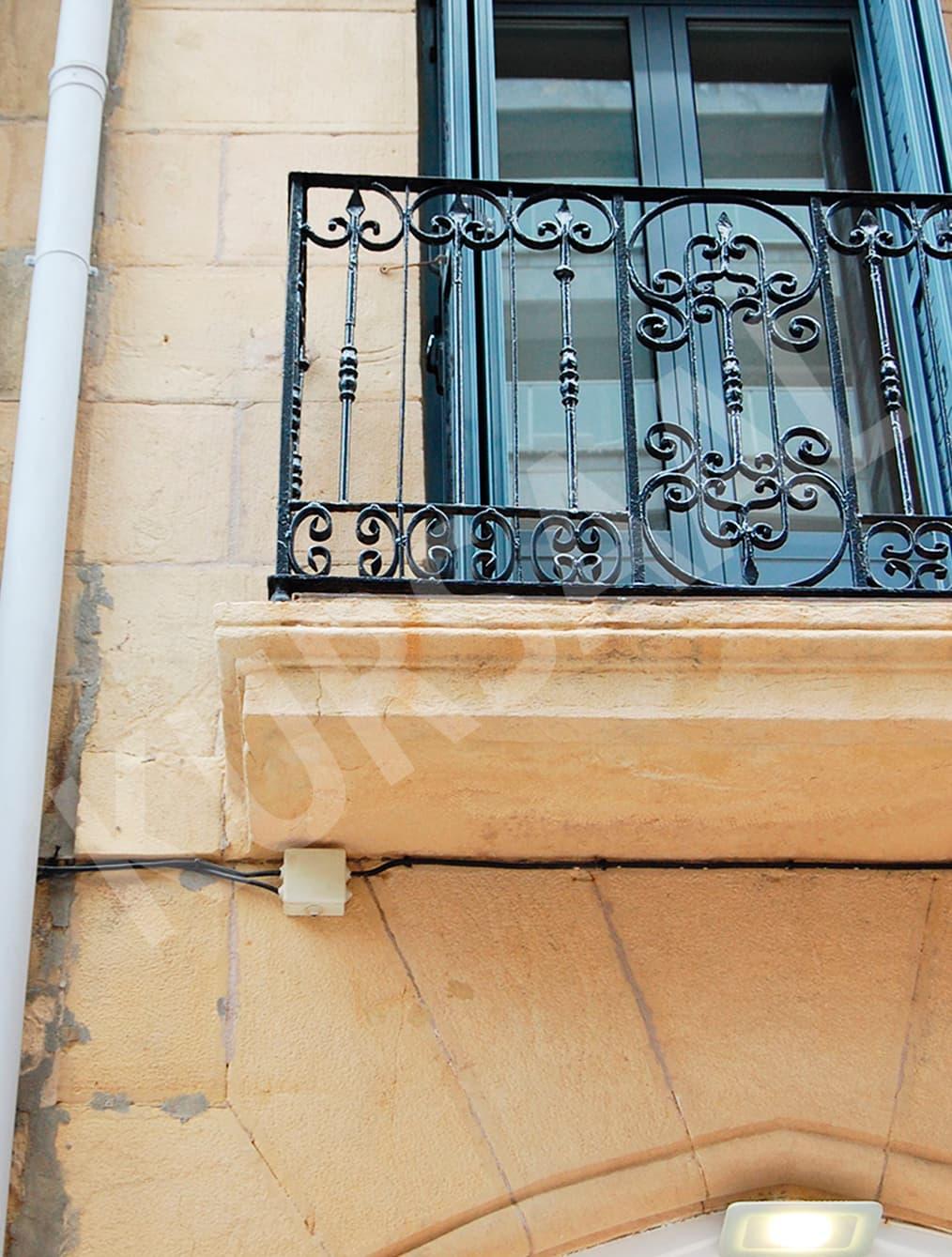 foto 4 - Restauración y patrimonio-Triunfo 3-DONOSTIA, GIPUZKOA