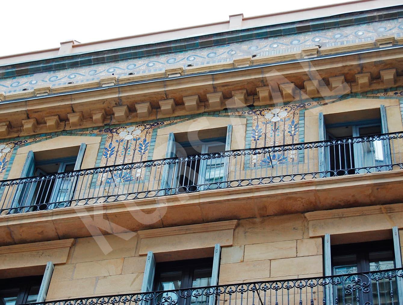 foto 12 - Restauración y patrimonio-Triunfo 3-DONOSTIA, GIPUZKOA