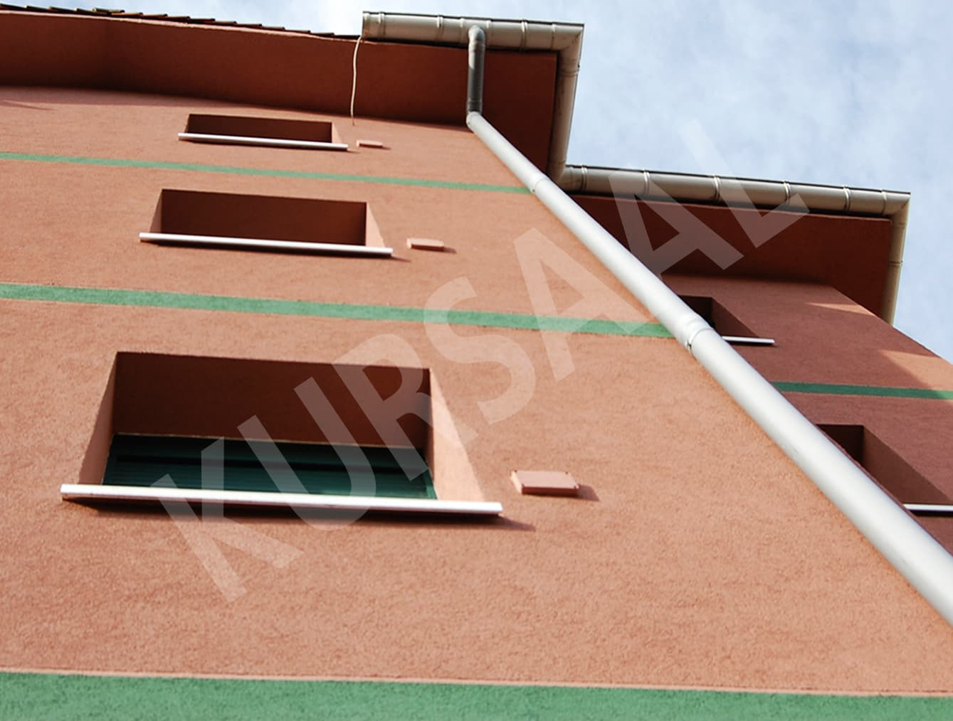 foto 4 - Aislamientos Térmicos y Eficiencia Energética-Prudencia Arbide 14-IRUN, GIPUZKOA