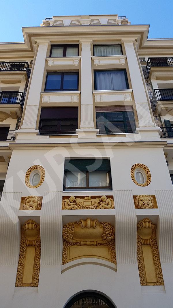 foto 7 - Restauración y patrimonio-Aldamar 7-9-DONOSTIA, GIPUZKOA