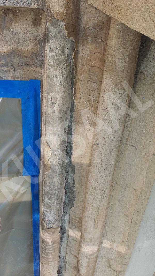foto 7 - Restauración y patrimonio-Convento-Iglesia Franciscanos - Duque de Mandas-DONOSTIA, GIPUZKOA
