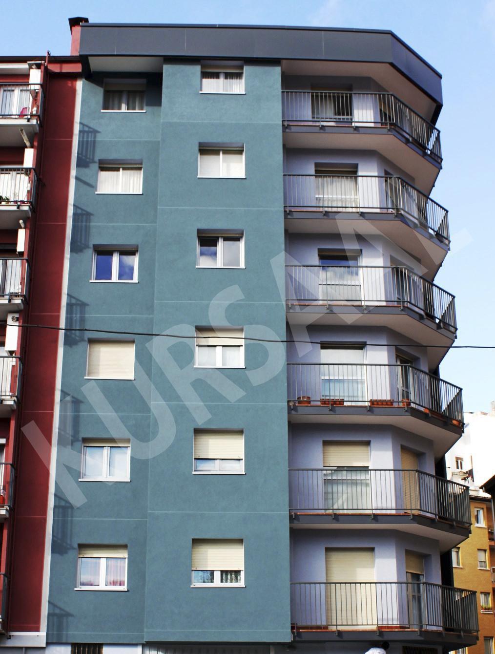 foto 2 - Aislamientos Térmicos y Eficiencia Energética-Kupeldegi 2-PASAIA, GIPUZKOA