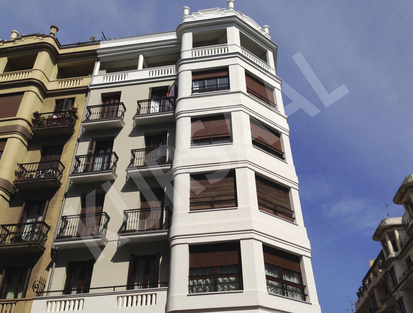 foto 6 - Aislamientos Térmicos y Eficiencia Energética-Gran Vía 16-Donostia