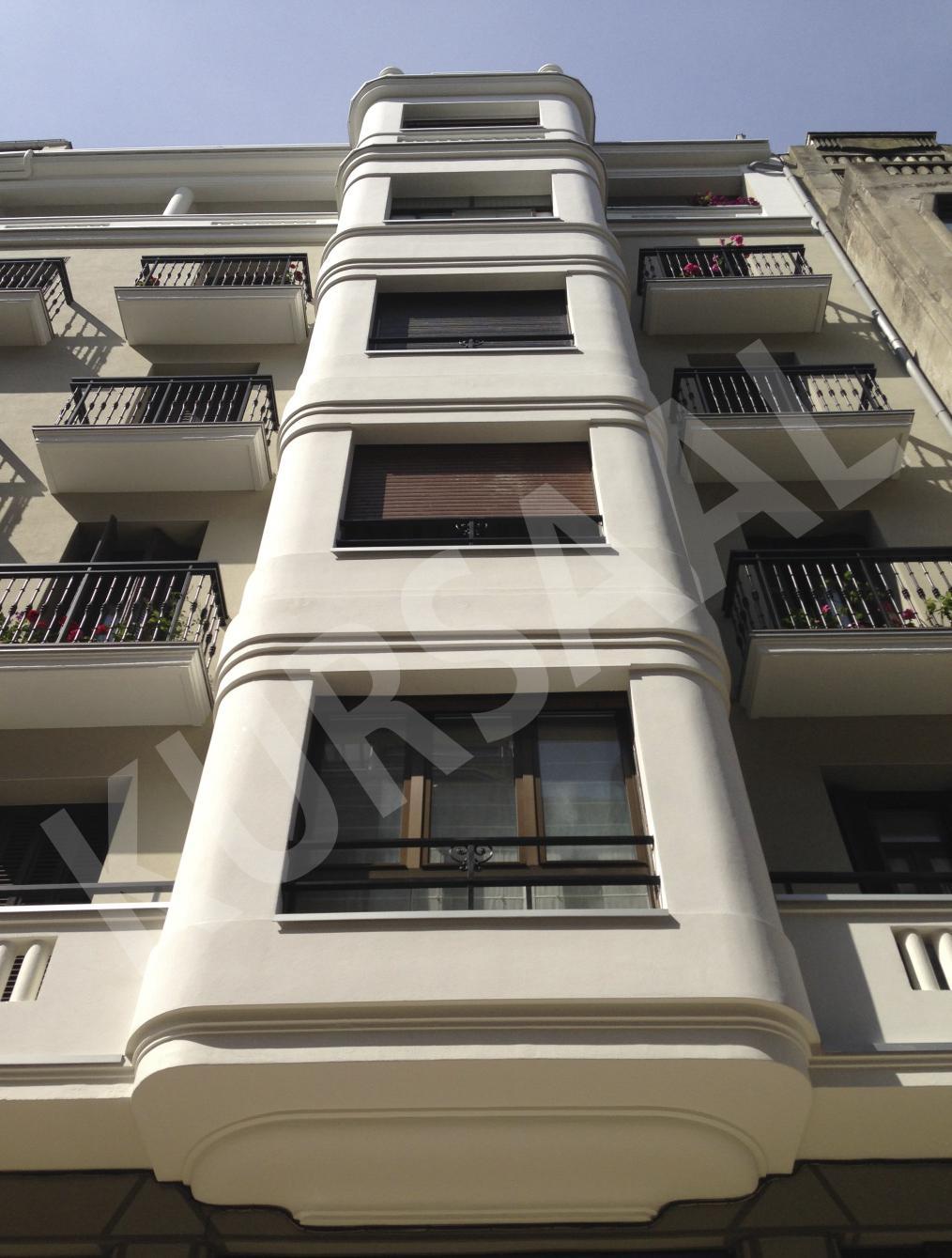 foto 10 - Aislamientos Térmicos y Eficiencia Energética-Gran Vía 16-Donostia