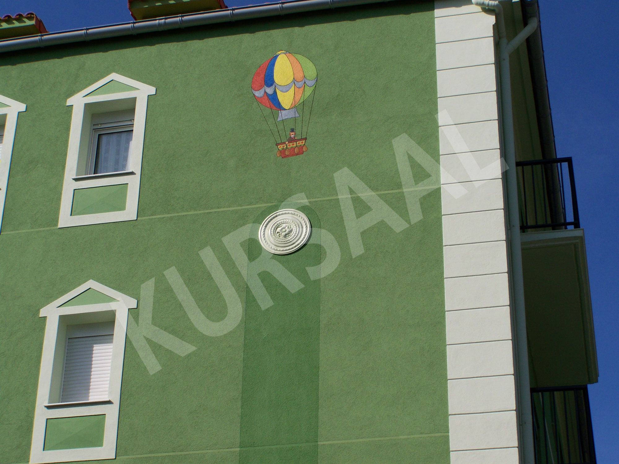 foto 3 - Aislamientos Térmicos y Eficiencia Energética-José Elosegui 124-DONOSTIA, GIPUZKOA