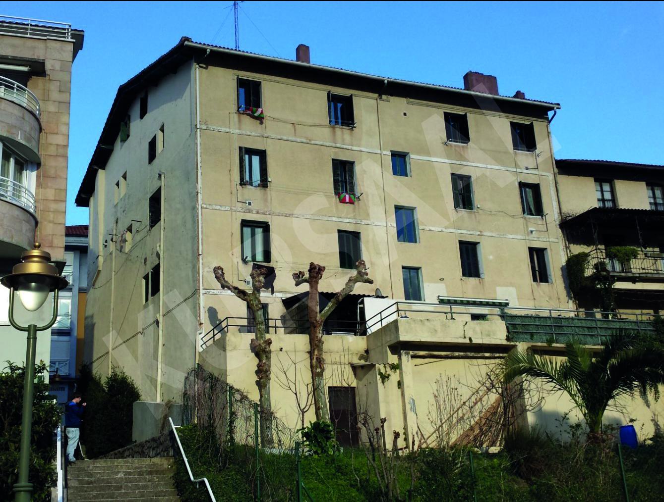 foto 3 - Restauración y patrimonio-Nagusia 35-USURBIL, GIPUZKOA
