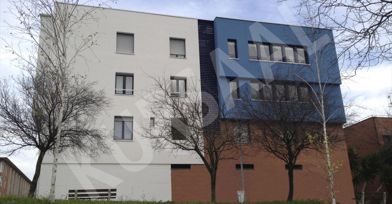 foto 4 - Aislamientos Térmicos y Eficiencia Energética-Castilla 19-DONOSTIA, GIPUZKOA