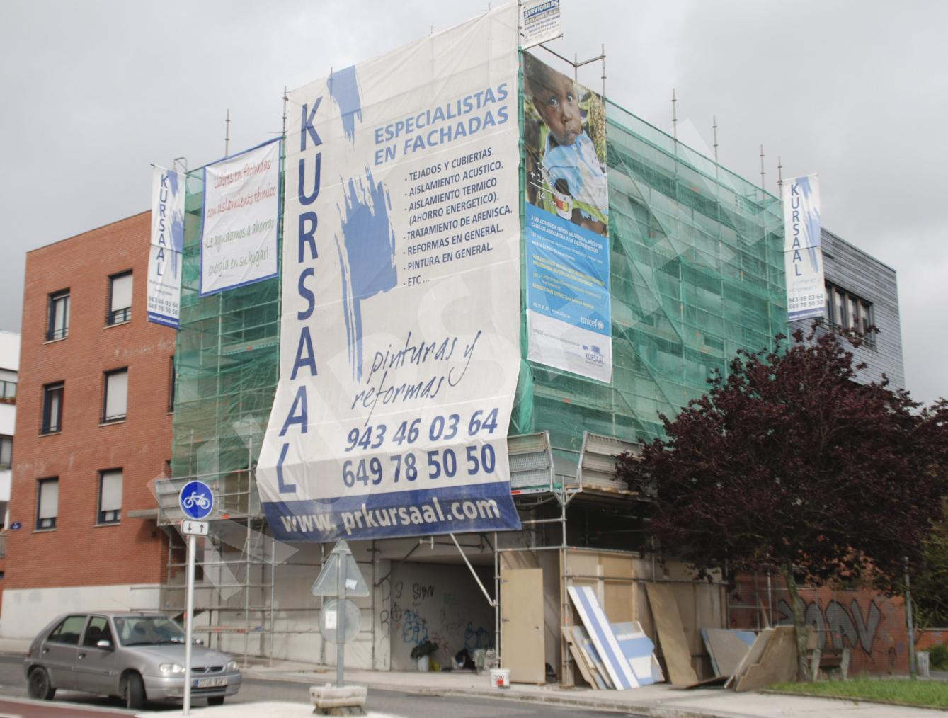 foto 7 - Aislamientos Térmicos y Eficiencia Energética-Castilla 19-DONOSTIA, GIPUZKOA