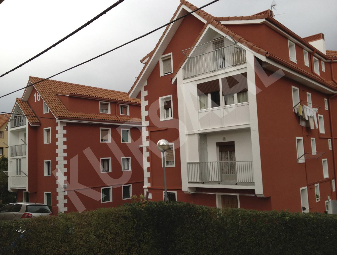 foto 4 - Aislamientos Térmicos y Eficiencia Energética-Irurak 20-DONOSTIA, GIPUZKOA