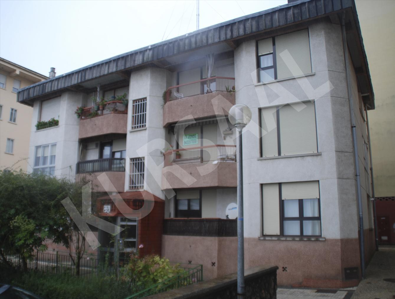 foto 1 - Aislamientos Térmicos y Eficiencia Energética-Lau Haizeta 14-DONOSTIA, GIPUZKOA