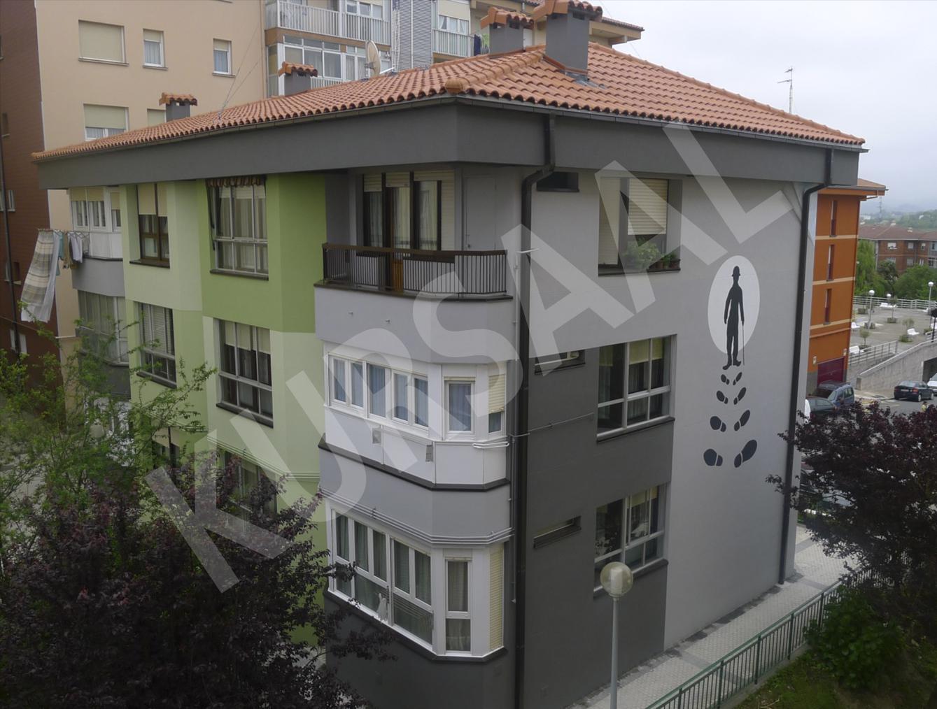 foto 5 - Aislamientos Térmicos y Eficiencia Energética-Lau Haizeta 14-DONOSTIA, GIPUZKOA