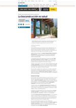 imagen de noticia Art�culo en El Mundo (versi�n online) sobre el Curso de Verano de la Universidad de Cantabria